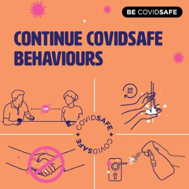 COVID-19 & Flu Vaccination Information